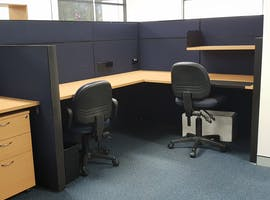 Shared office at Suite 1, image 1
