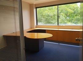 Consulting Suite 1, private office at Kishorn Court, image 1