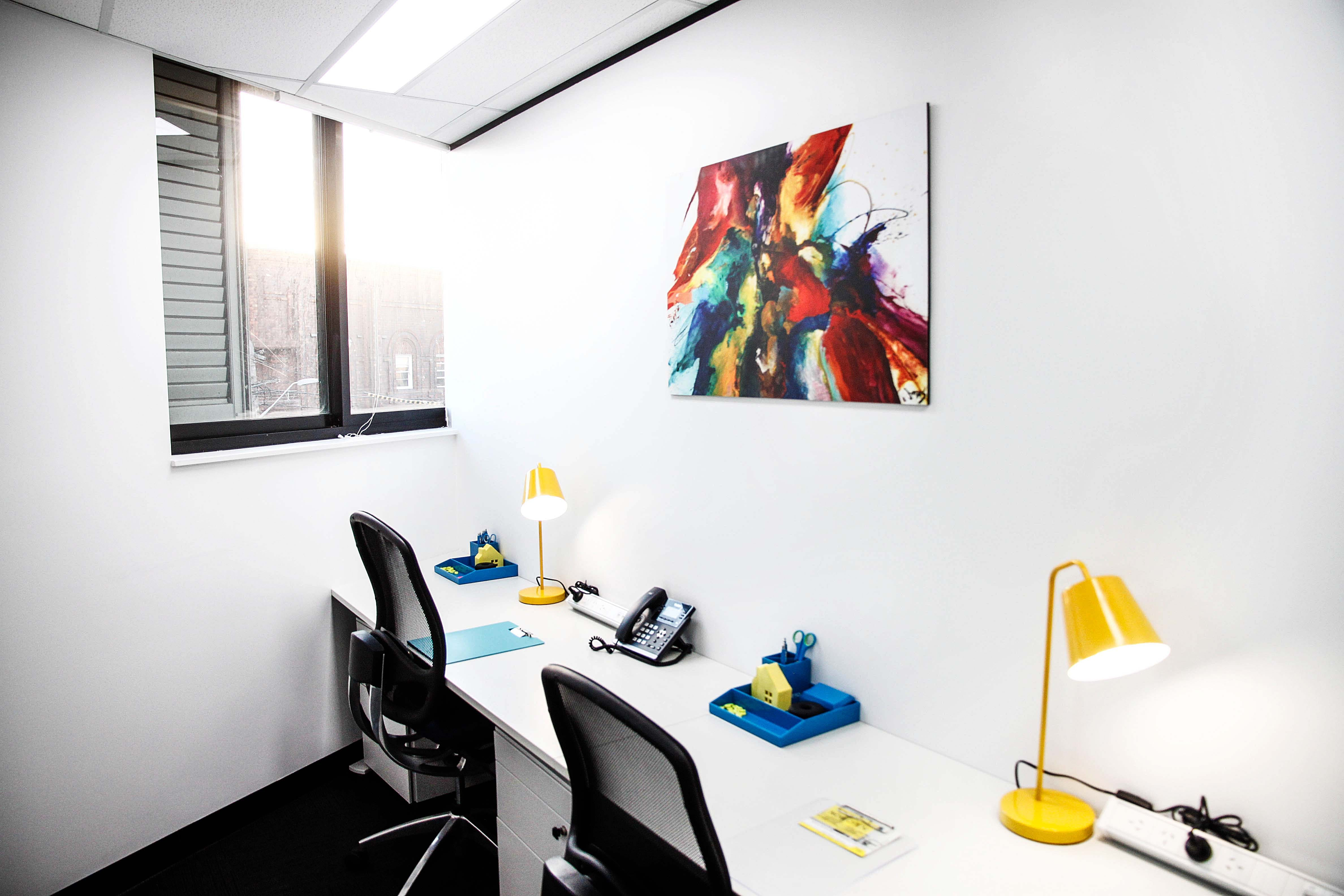 Suite 216, serviced office at Anytime Offices, image 1