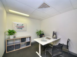 Small Private Office, private office at Fleks Workspaces, image 1