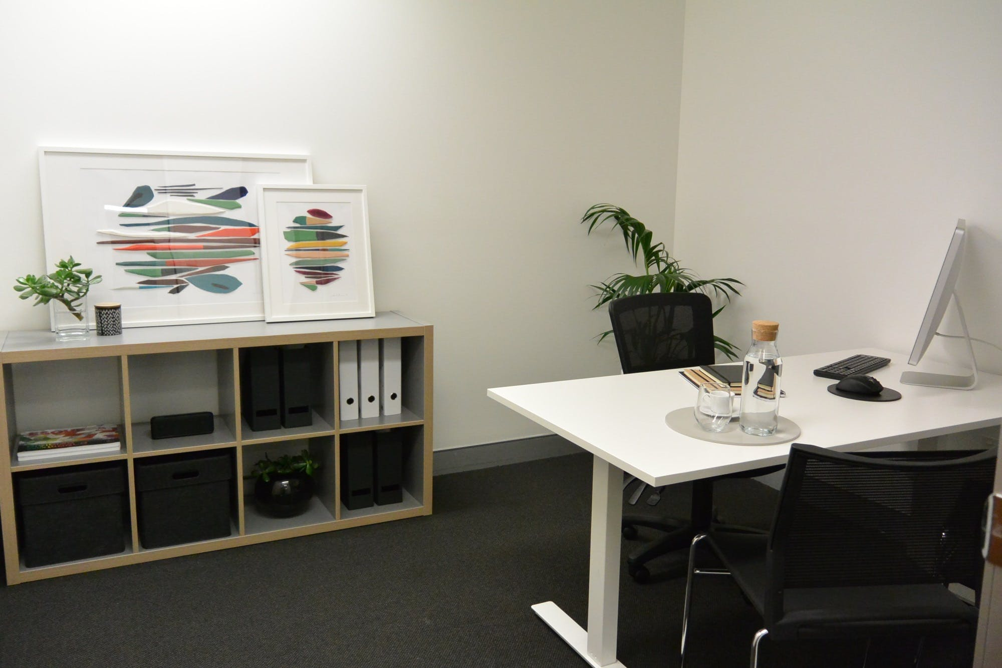 Private office at Fleks WorkSpaces, image 1