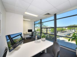 Large Private Office, private office at Fleks Workspaces, image 1
