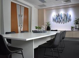 The Boardroom, meeting room at Fleks Workspaces, image 1