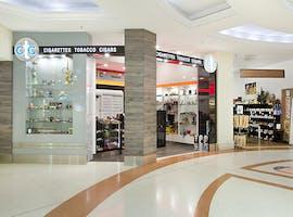 Pop-up shop at Chevron Renaissance Shopping Centre, image 1