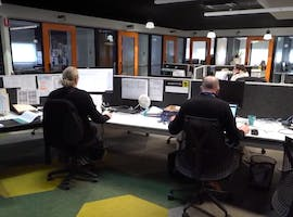 Monthly Workstation, dedicated desk at Eastern Innovation Business Centre, image 1