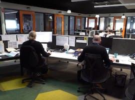 Monthly Workstation, dedicated desk at Eastern Innovation Business Centre, image 1