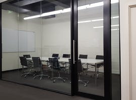 Meeting room at Level 1, 524 La Trobe Street, image 1