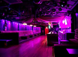 Function room at Fabrique Bar, image 1