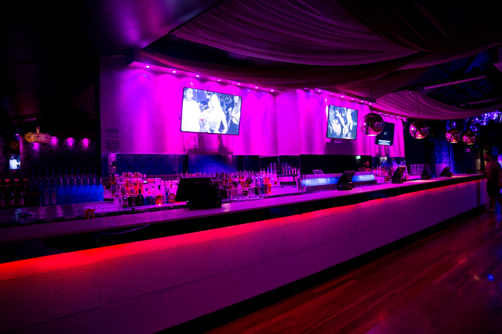 Event Space, function room at Fabrique Bar, image 2