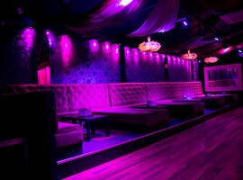 Event Space, function room at Fabrique Bar, image 1