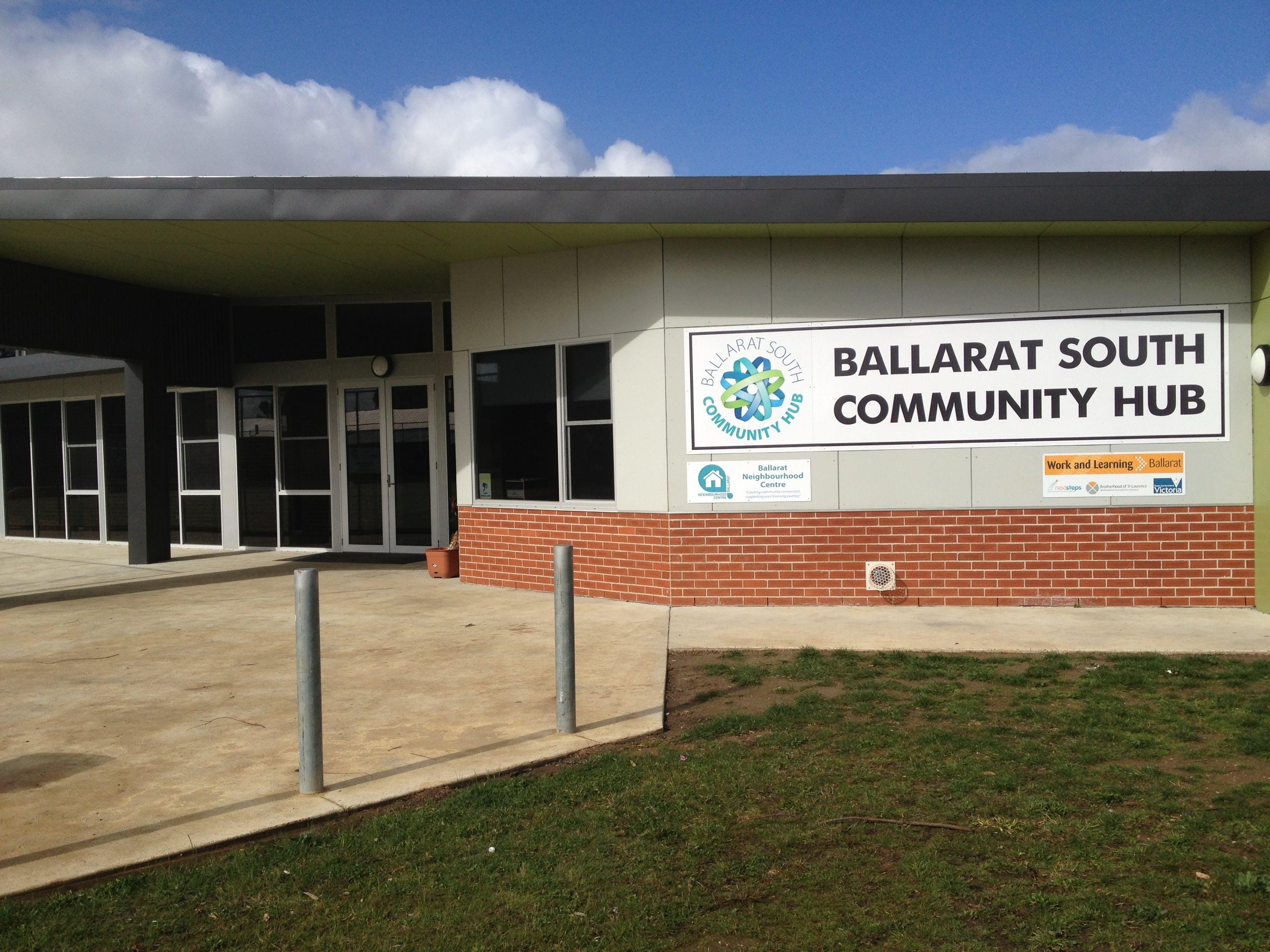 Conference Room, function room at Ballarat South Community Hub, image 1
