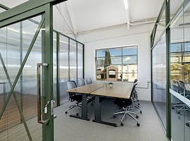 5pax Private Office, private office at Exchange Workspaces - Richmond, image 1
