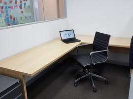 Dedicated desk at Montague 147, image 1