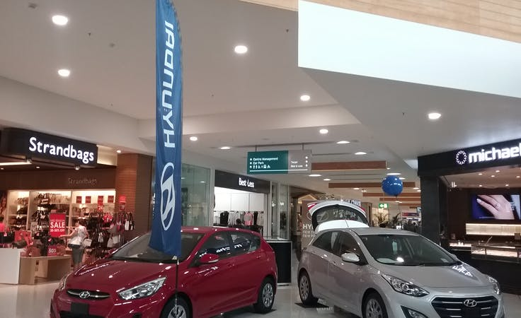 Pop-up shop at Stockland Hervey Bay, image 1