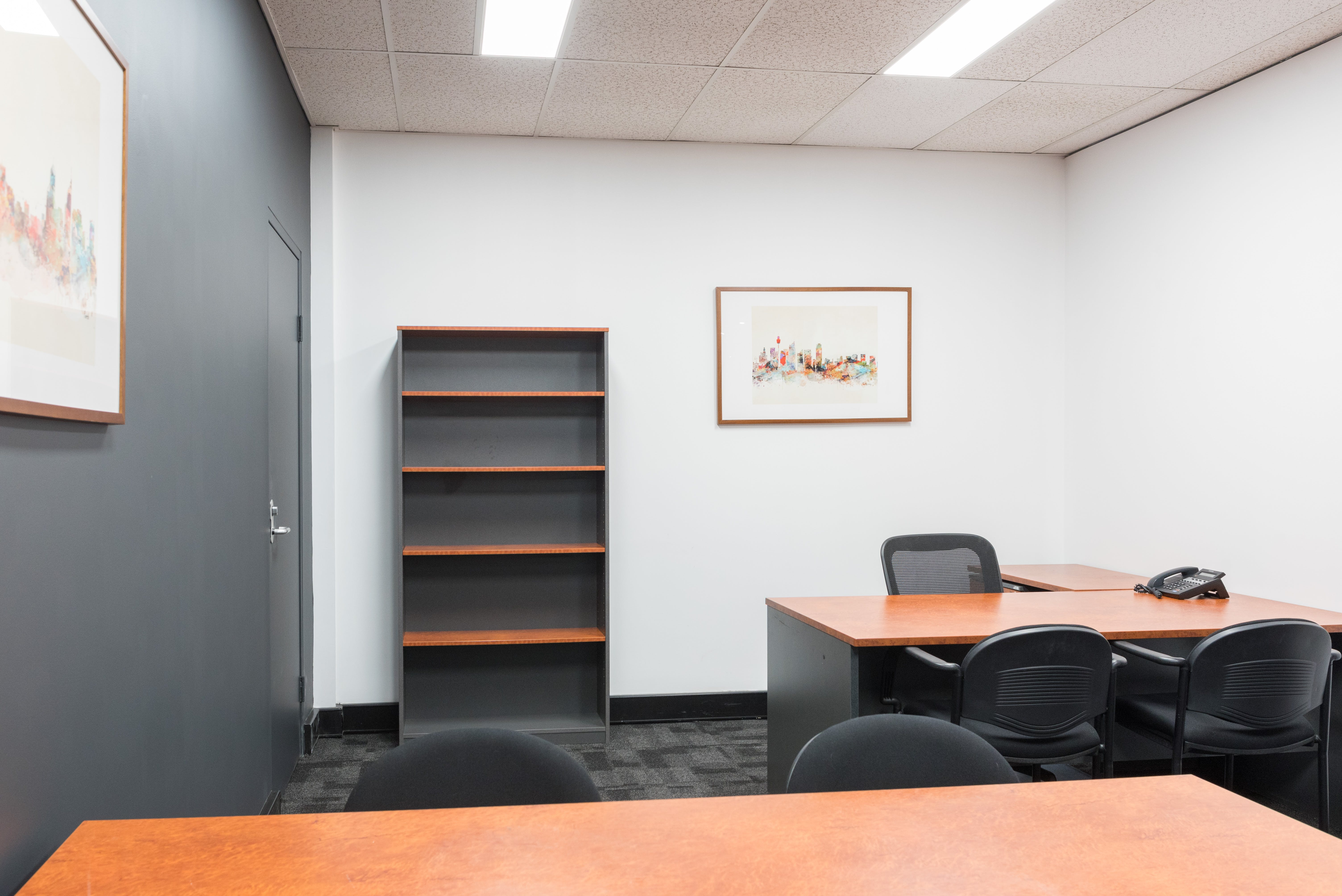 Office 1, private office at Hobart Corporate Centre, image 2
