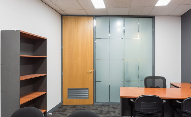 Office 1, private office at Hobart Corporate Centre, image 1