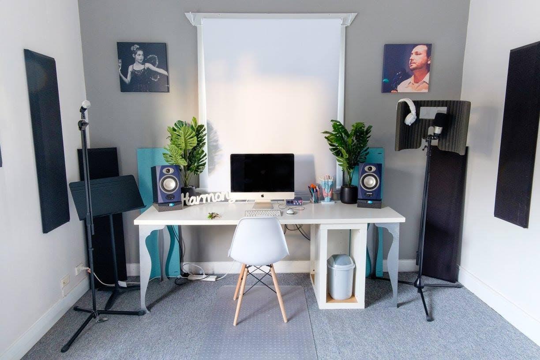 Studio Two , creative studio at Vocal Hub Collective, image 1
