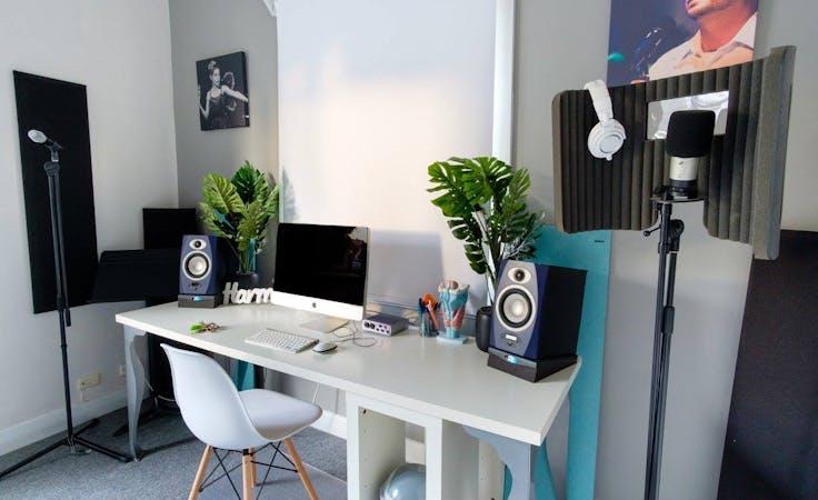 Studio Two , creative studio at Vocal Hub Collective, image 3