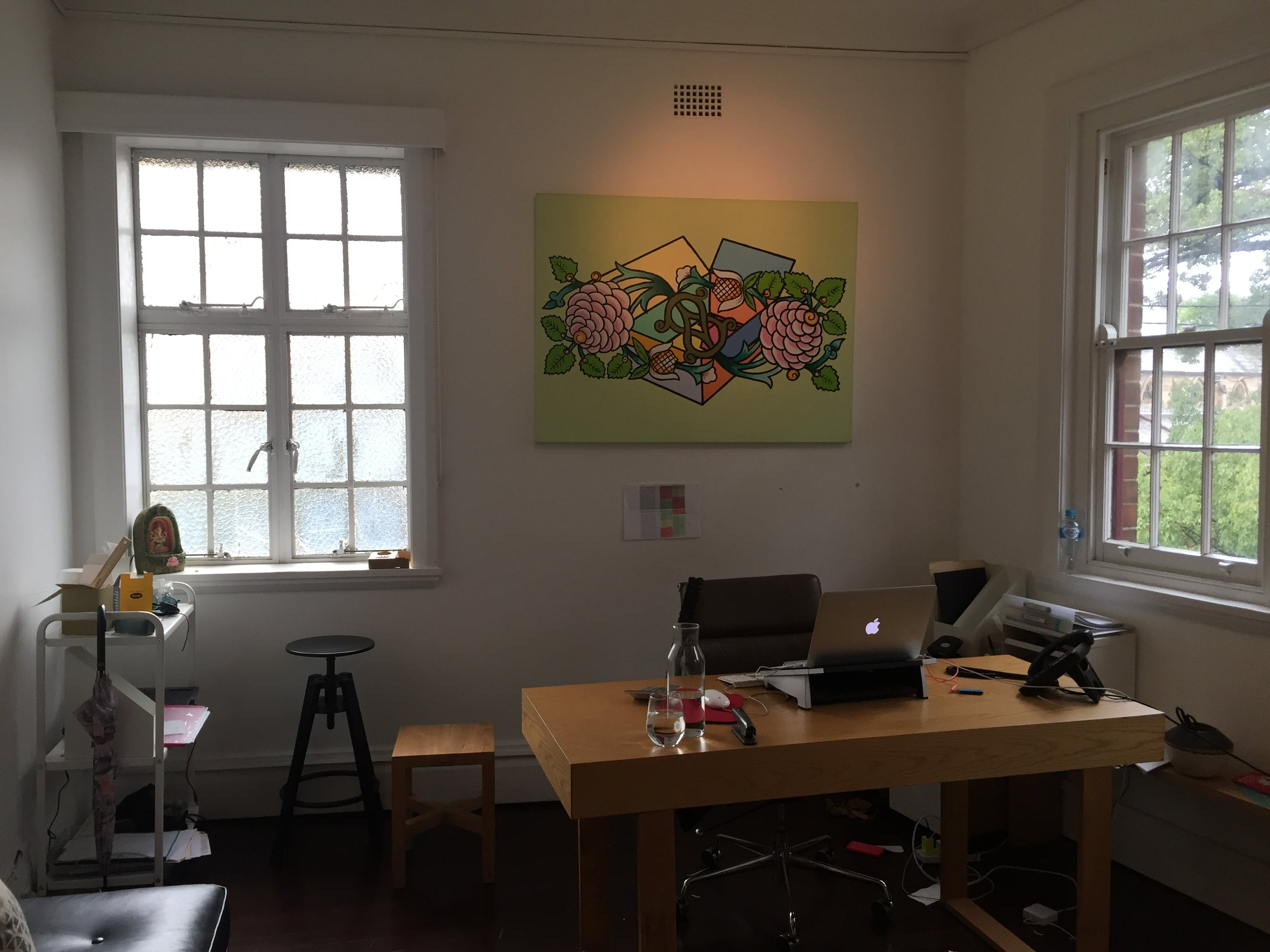 Shared office at Darlinghurst Creative Space, image 1
