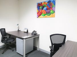 Office 1, serviced office at Victory Offices | Victory Tower, image 1