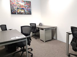 Office 5, serviced office at Victory Offices | Collins Place, image 1