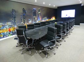 Office 3, serviced office at Victory Offices | Collins Place, image 1