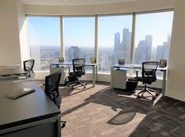 Office 2, serviced office at Victory Offices | Bourke Place, image 1