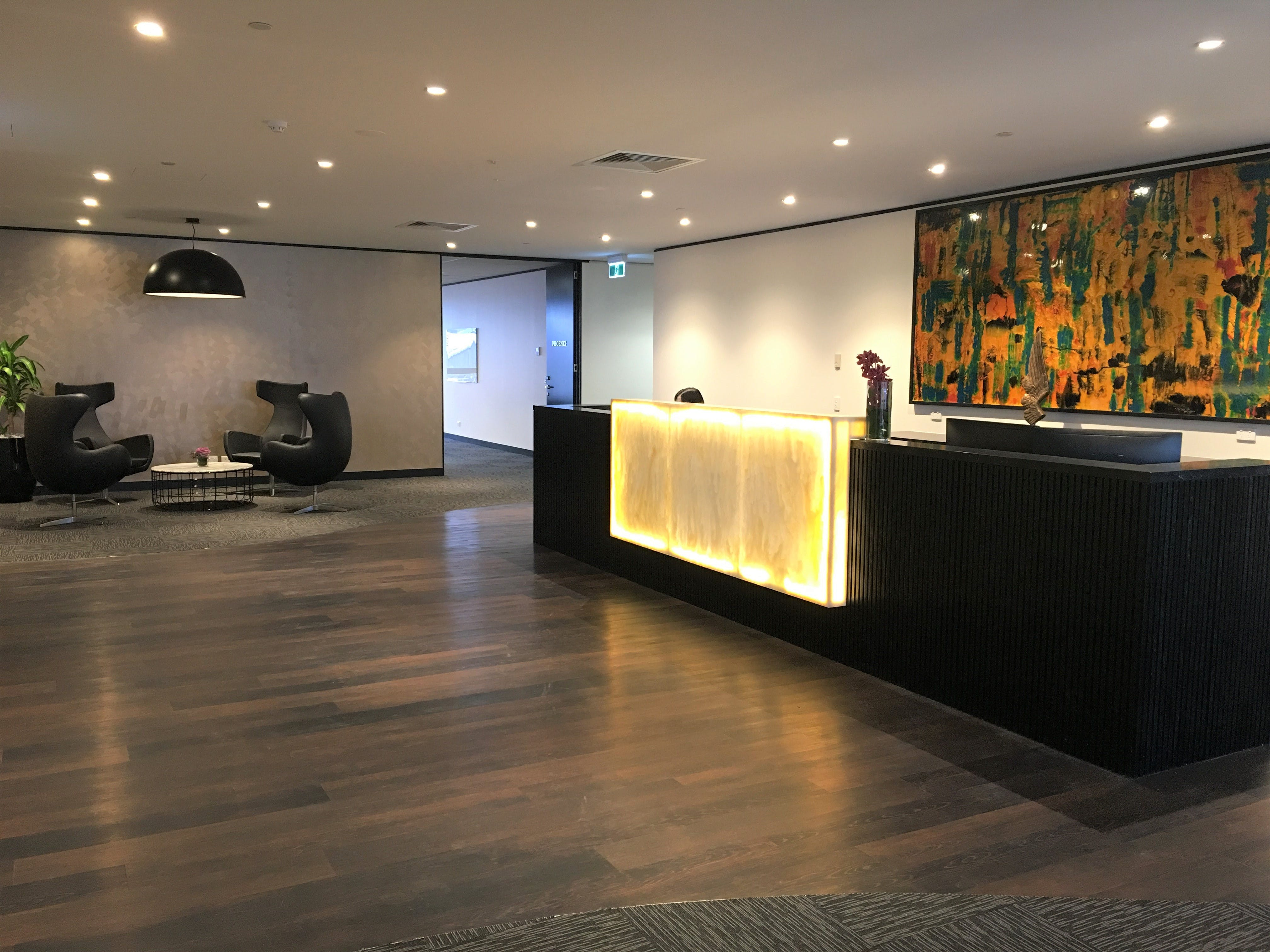 Office 2, serviced office at Victory Offices | Box Hill, image 1