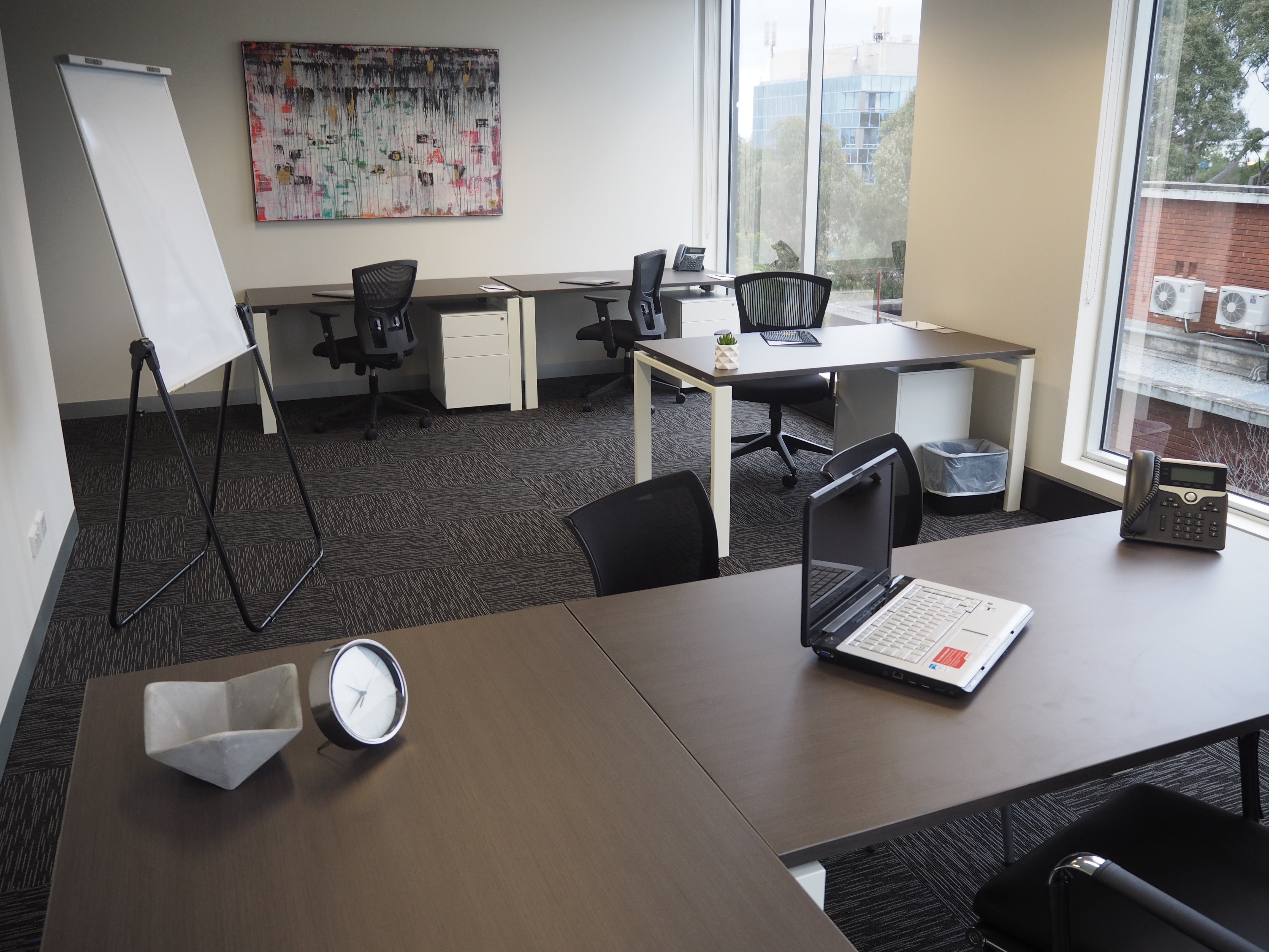 Office 1, serviced office at Victory Offices | Box Hill, image 1