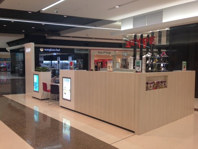 Pop-up shop at Stockland Townsville, image 1