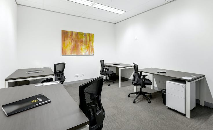 9107, serviced office at Victory Offices | 175 Eagle, image 1
