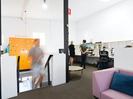 Shared office at Australia Street Studio, image 1
