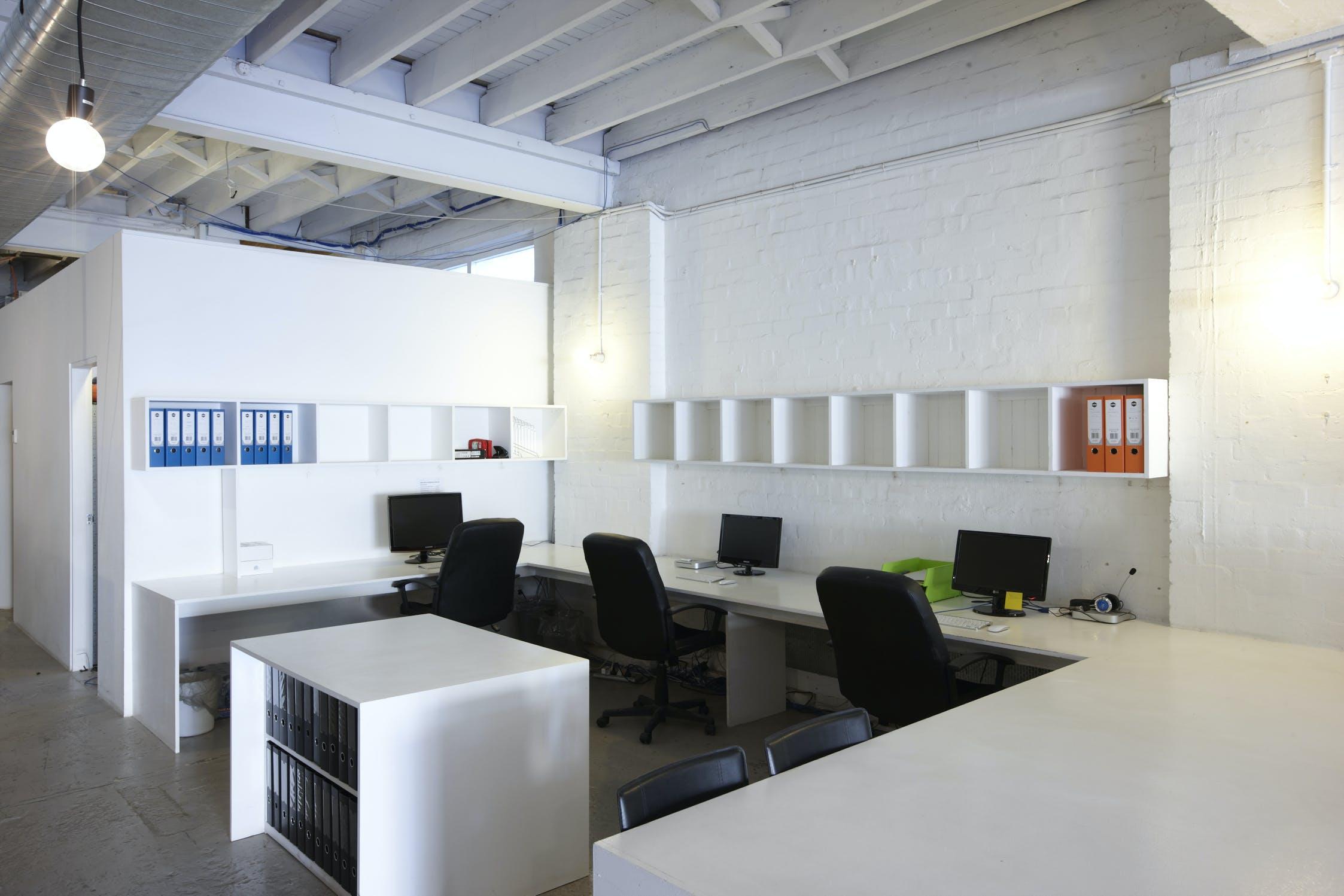 Shared office at Australia Street Studio, image 1