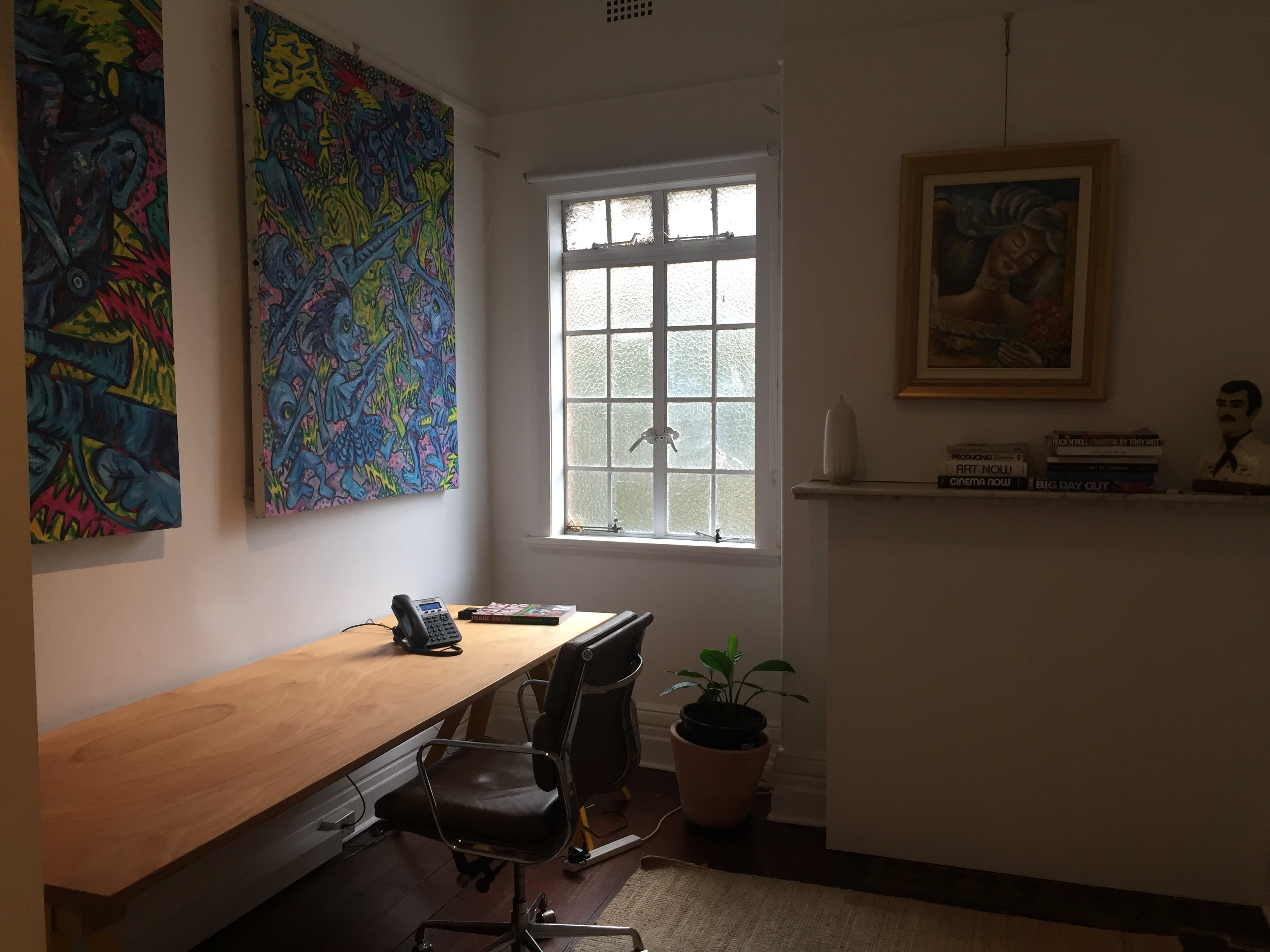 Private office at Darlinghurst Creative Space, image 1