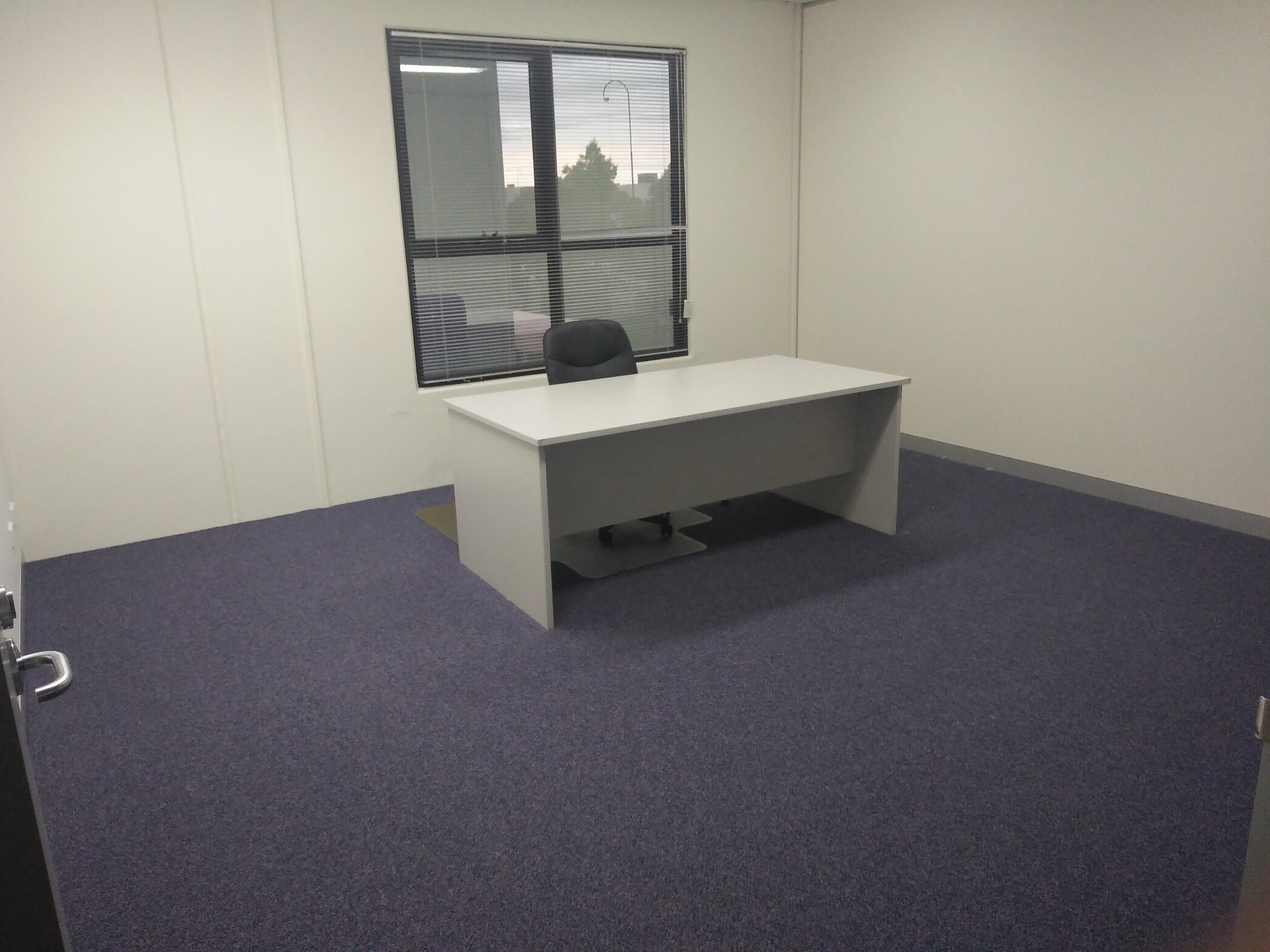 The Cory Room, private office at 44 Lillee Crescent, image 1