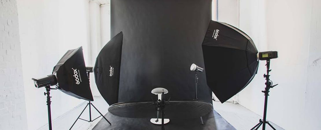 Hot desk at Studio Blueprint, image 9