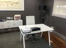 1 Desk Space, shared office at Collaborate Hub Office Mosman, image 1