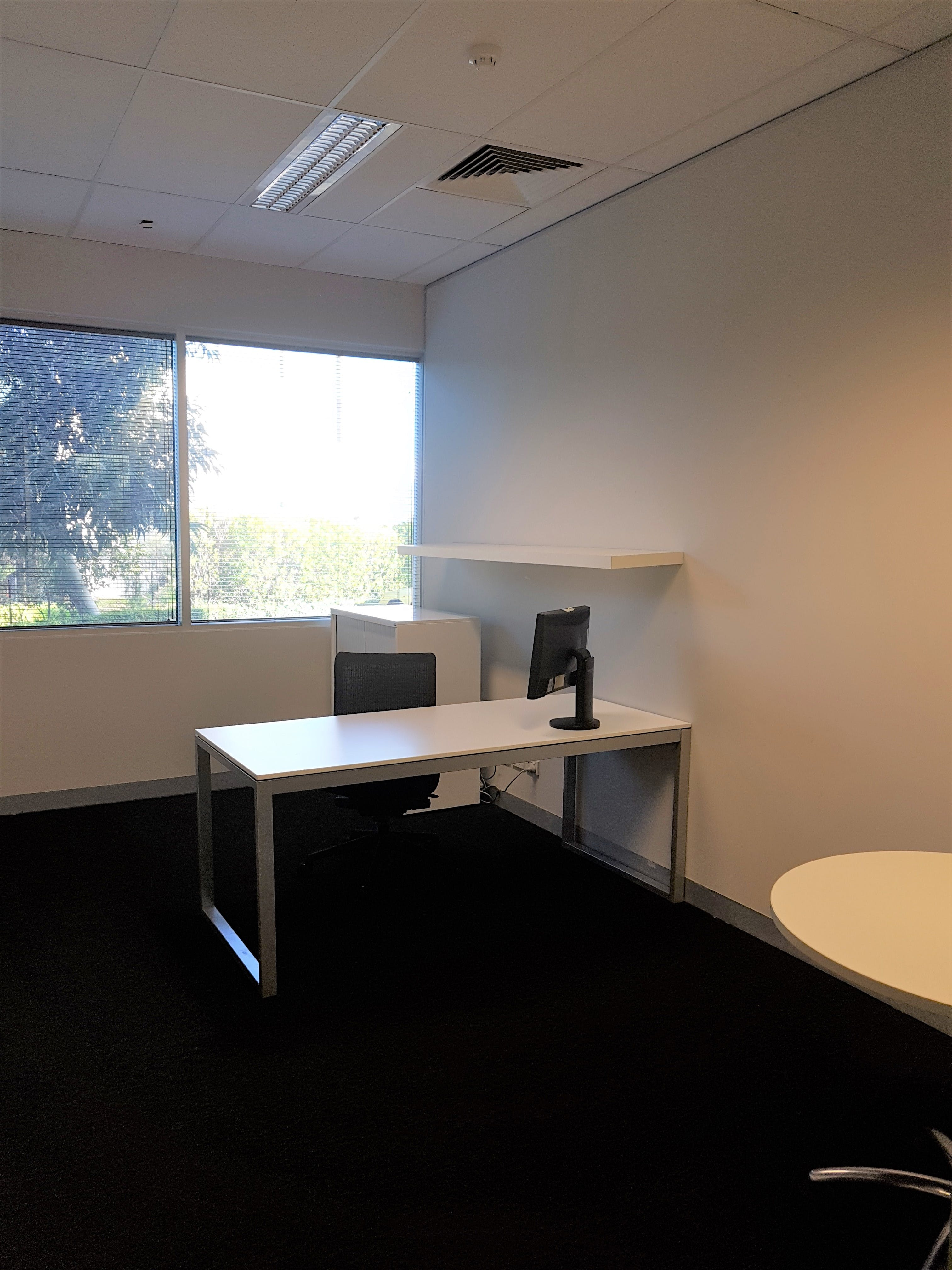 Office Space 1, private office at Unipark Business Estate, image 1
