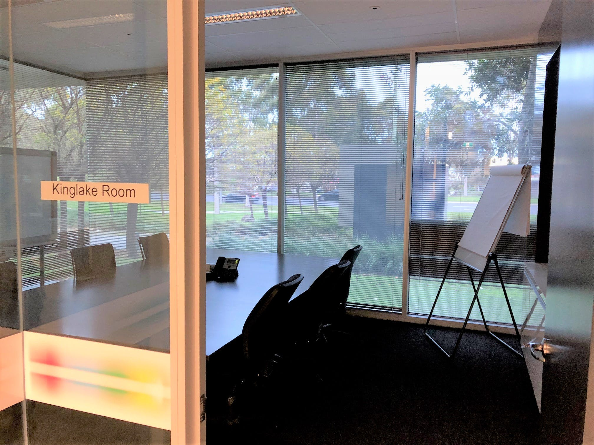 Office Space 5, private office at Unipark Business Estate, image 1
