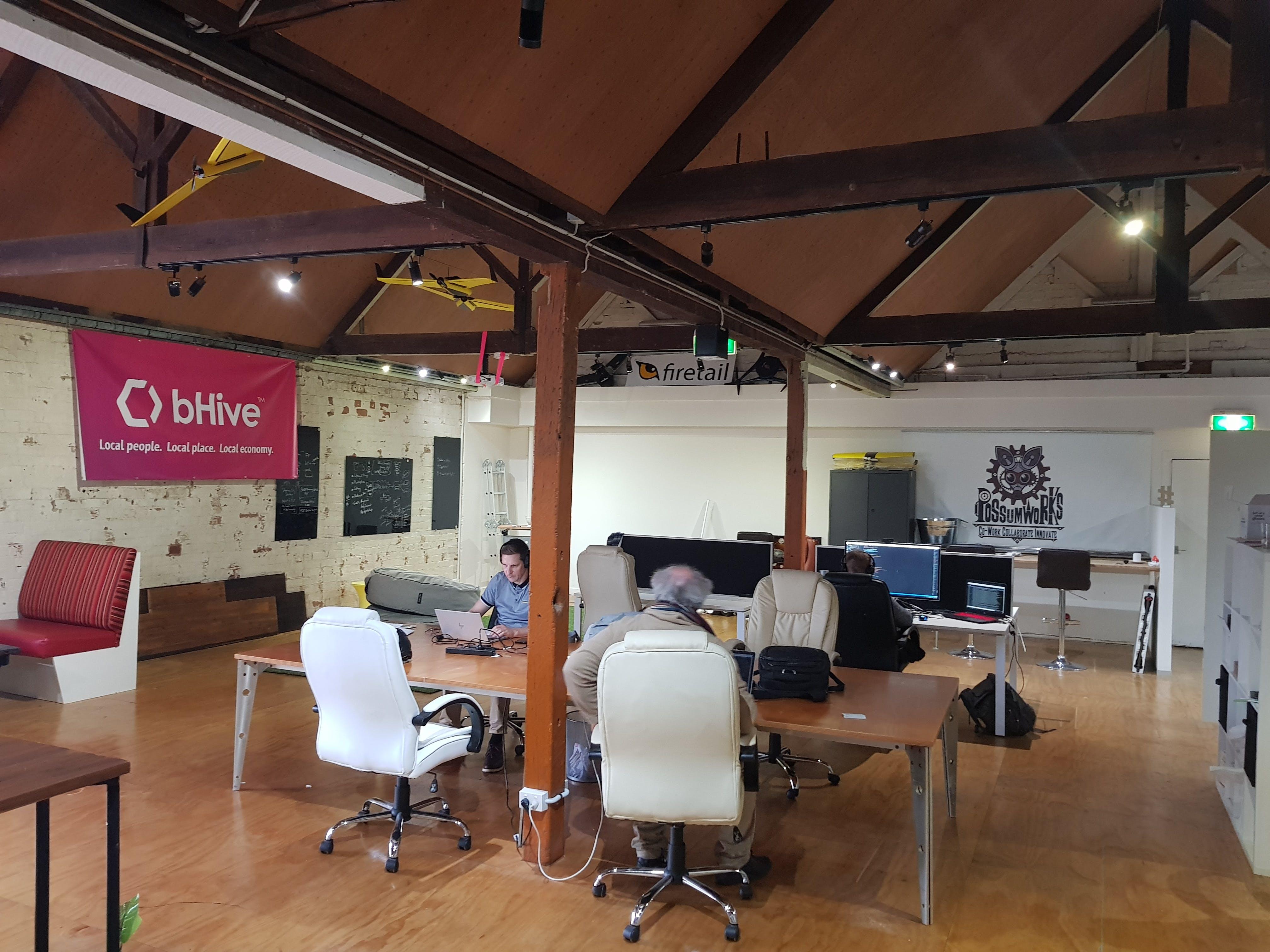 Start-up Membership, coworking at PossumWorks, image 1