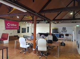 Start-up Membership, coworking at PossumWorks, image 1