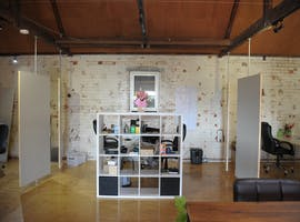Small Biz Membership, shared office at PossumWorks, image 1