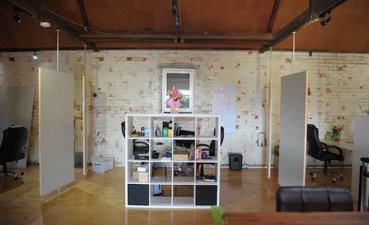 Small Biz Membership, shared office at PossumWorks, image 1