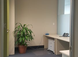 Private office at Equinox Centre, image 1
