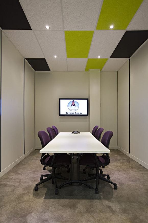 The Tarkine Room, meeting room at LaunchPad 2, image 1