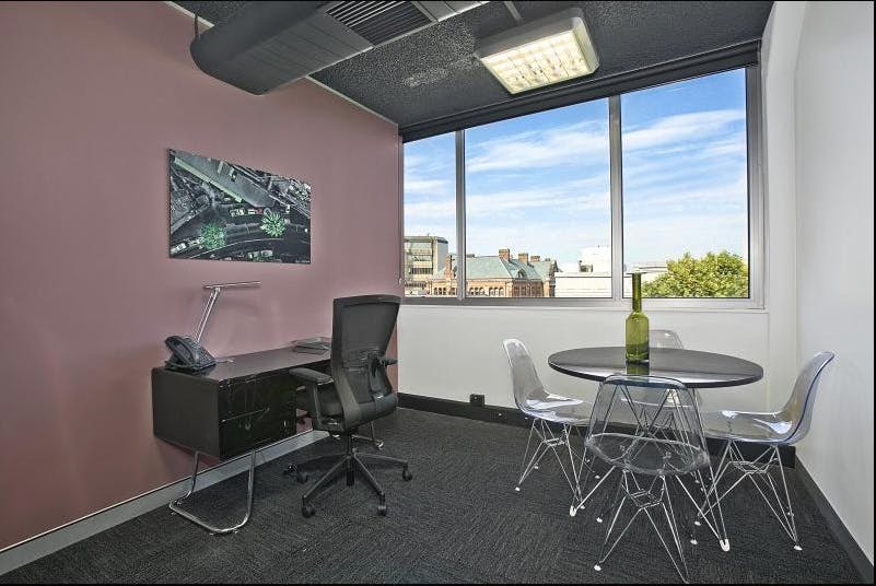 Private office at Ultimo, image 1