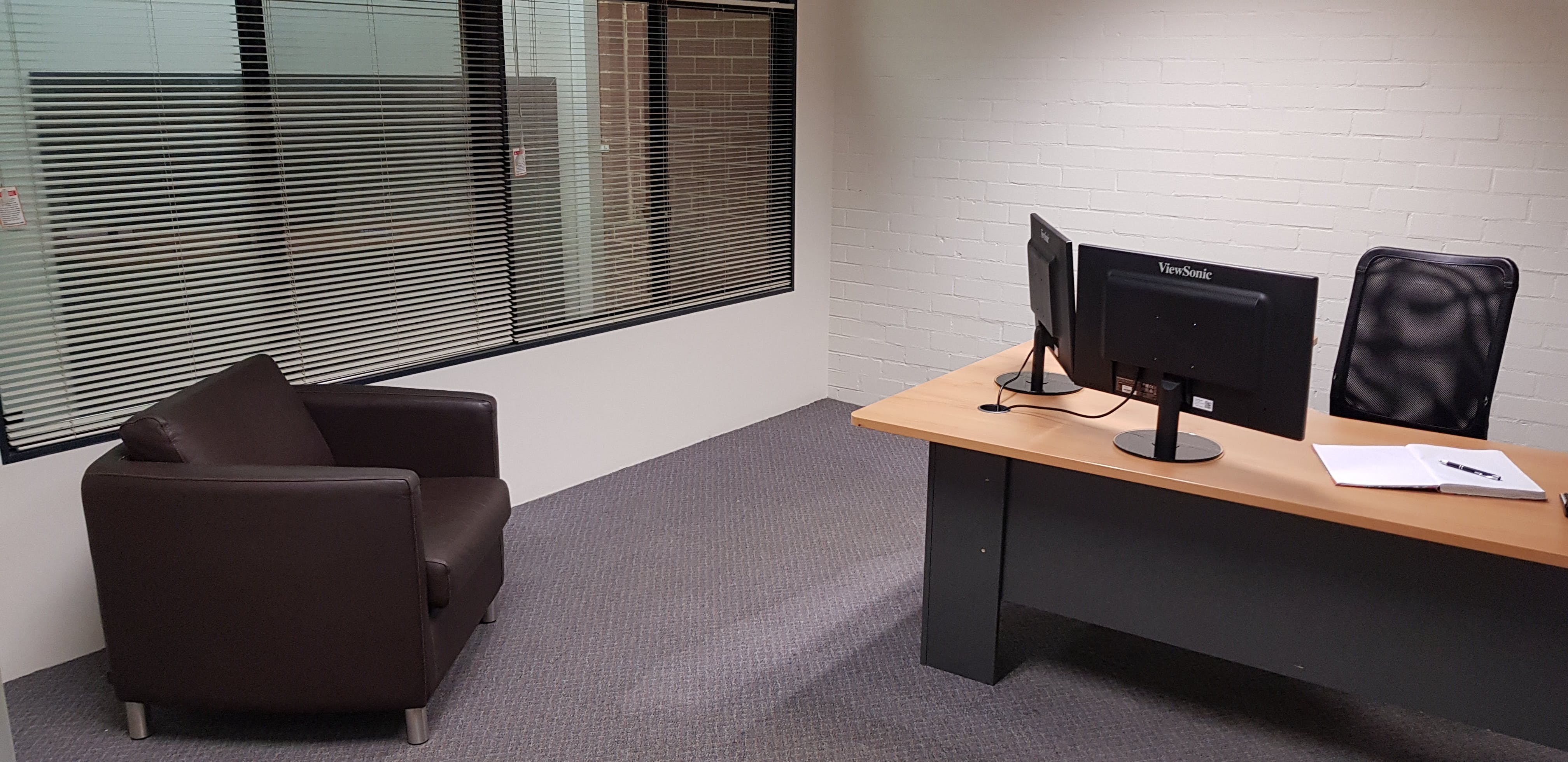 Suite 1, private office at 10 Ledgar, image 1