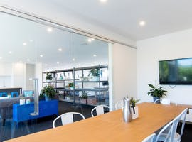 The Hampton Room, meeting room at Happy Spaces Hampton, image 1