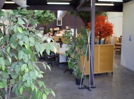 Looking to find a work space away from the distractions of home?, image 1