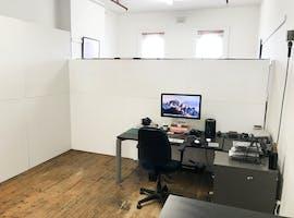 Creative studio at 236 - 248 Brunswick Street, image 1